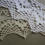 40mm cotton lace