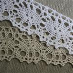 30mm cotton lace