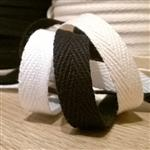 10mm cotton webbing