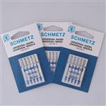 Schmetz Universal Sewing Machine Needle