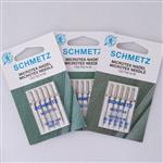 Schmetz Microtex Sewing Machine Needle