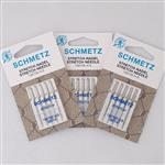 Schmetz Stretch Sewing Machine Needle